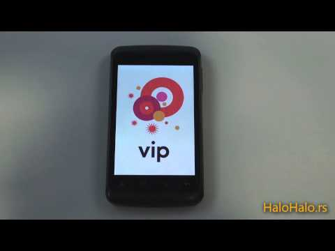 Alcatel OT 991 - Telenor Smart PRO hard reset