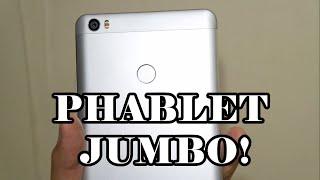 Review Xiaomi Mi Max Indonesia