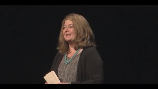 A Woman Over 50: A Life Unleashed | Connie Schultz | TEDxClevelandStateUniversity