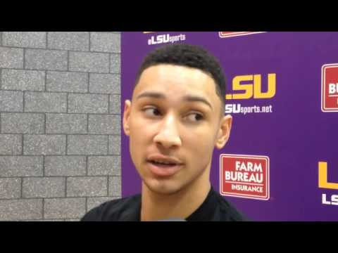 Ben Simmons: Energy, turnovers, rebounds, officials cost LSU at Florida