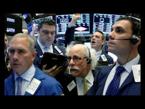 """NYSE Suspended Trading In Some Symbols After """"Critical"""" Technical Issue"""