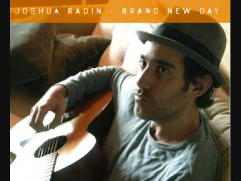 Joshua Radin-Brand new day Video