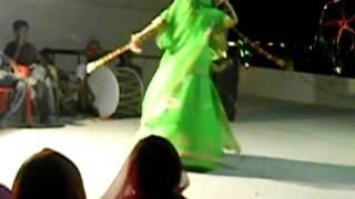 rajasthani dance~ chirmi