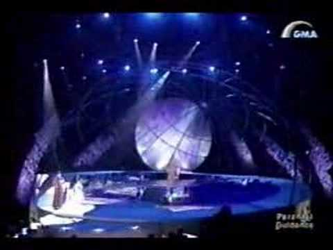 Miss World 2000 - Crowning Moment