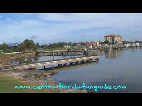 Kennedy Point Park Titusville Florida