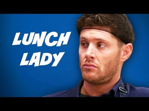 Supernatural Season 9 Episode 13 Review - Lunch Lady Dean