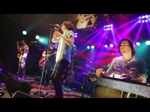 The Revivalists  It Was A Sin  at Tipitinas