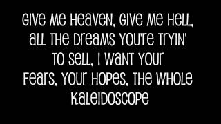Watch Script Kaleidoscope video