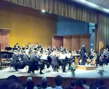 Dances With Wolves John Barry Filarmonica Botosani