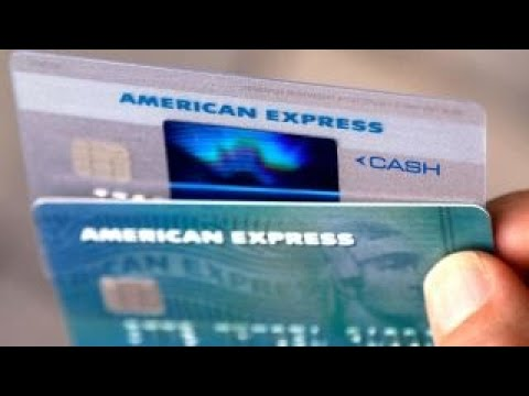 American Express shares drop after missing on revenue