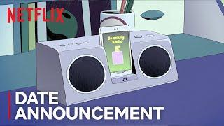 Big Mouth - Season 2 | Date Announcement | Netflix