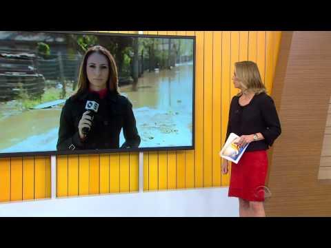 [RBS TV] - Trecho inicial e escalada do Jornal do Almoço RS - 22/07/2015