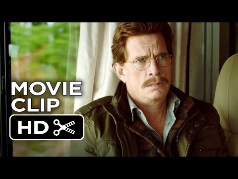 Lucky Them Movie CLIP 1 (2014) - Toni Collette Thomas Haden...