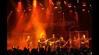 THE UNGUIDED - Blodbad (Live)