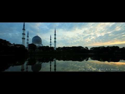 Shah Alam . Beautiful . Intelligent