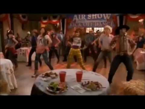 Shake It Up - Up And Away Dance video