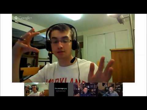 Grooveshark, Christian at University of Maryland, Subsonic, Cloudflare, pfSense, Nokia Lumia 520