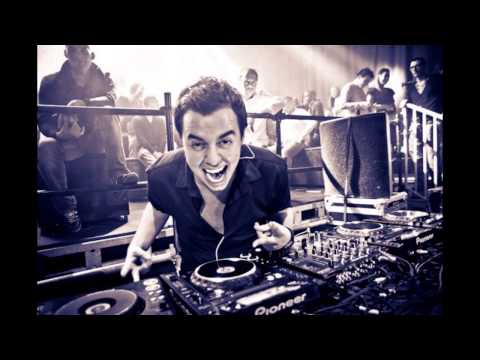 Eddie Thoneick - Don't Let Go (Quintino Remix)
