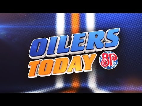 OILERS TODAY | vs. Maple Leafs Post-Game