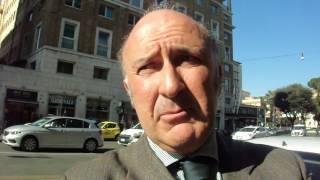 Rimini Off Road Show 2017: intervista con Ottavio Busardò