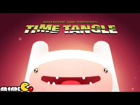 Cartoon Network - Time Tangle - Adventure Time video