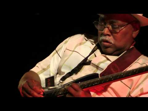 TRASIMENO BLUES Demetria Taylor&Jimmy Burnes Band [HD]