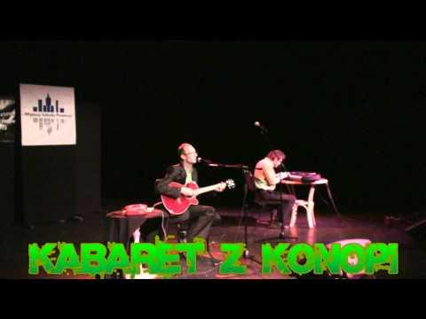 """Kabaret z Konopi - """"Płacz...!"""""""