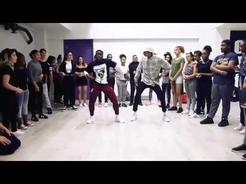 رقص افريقي 💃 thumbnail