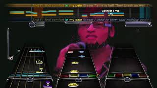 Ed Sheeran – Eraser [Rock Band 3 custom]