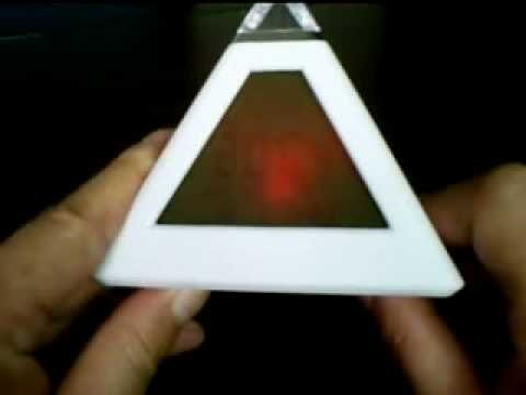Pyramid Clock_SourcingMap