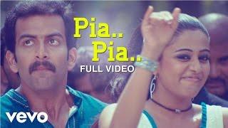 Ninaithale Inikkum - Pia.. Pia.. Video | Vijay Antony