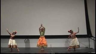 Maa Telugu Talliki Dance - TOI 2010