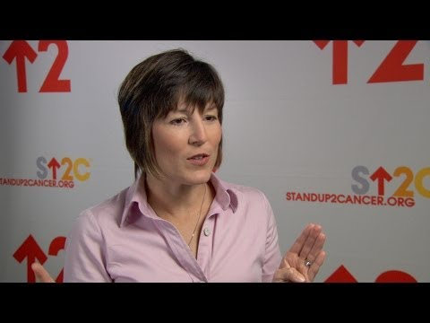 Driving Cancer Research Forward - SU2C