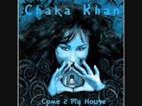 Chaka Khan - I