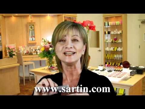 Janet Sartin Firming Eye Lift Contour Cream with Peptides