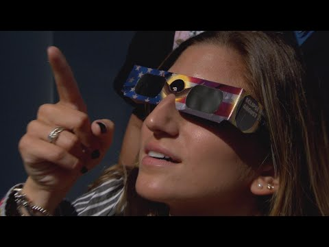 The Right and Wrong Glasses to Wear for the Upcoming Solar Eclipse
