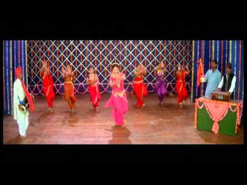 Sexy Marathi Lavani Song - Eka Ekachi Gheti Mi Phirki - Ude Ga Ambabi - Alka Kubal Athlaye video
