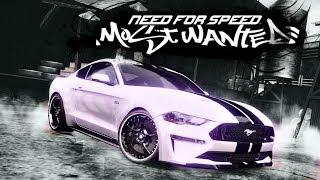 NFS MW | 2018 Ford Mustang GT | Junkman Tuning | [2160pᴴᴰ60 ᶠᵖˢ]