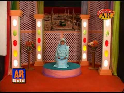 Hina Habiba Zahid Echo Orangi Town.dat video