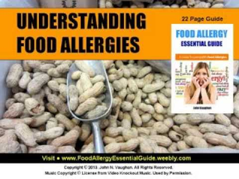 Food Allergy Essential Guide--Managing Your Food Allergy