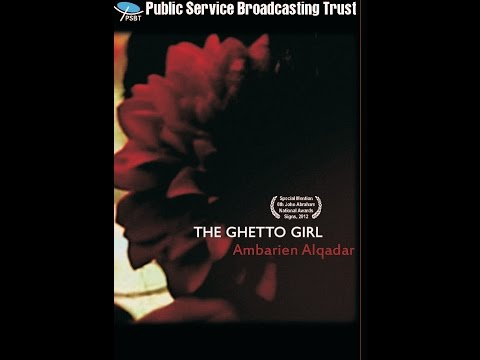 THE GHETTO GIRL