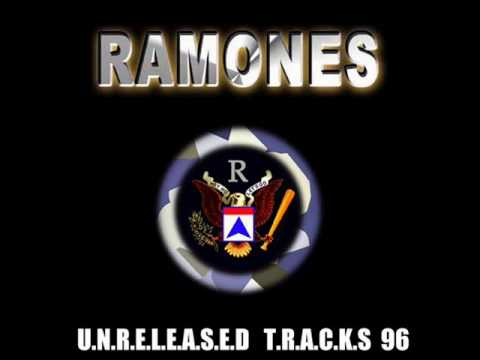 Ramones-See My Way