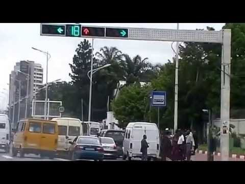 Kinshasa Decembre 2014