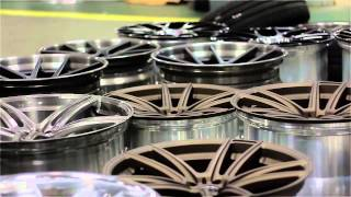 ADV.1 Wheels | Grinder TV | Inside ADV.1 Sneek Peek