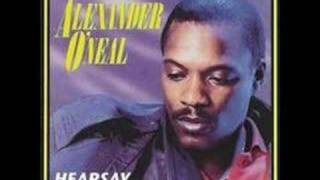 Watch Alexander ONeal Sunshine video