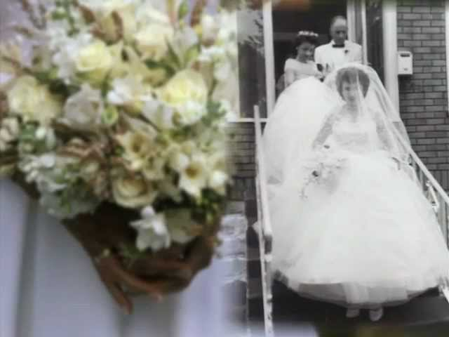 50th Wedding Anniversary Tribute Video