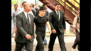 Dhoom 3 - DHOOM-3 (D3) - Making of Movie in Chicago - Behind the Scene