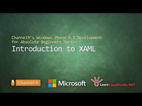Windows Phone 8.1 Development for Absolute Beginners Part 1 - 6