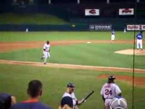 David Ortiz Home Run Royals vs. Red Sox Video