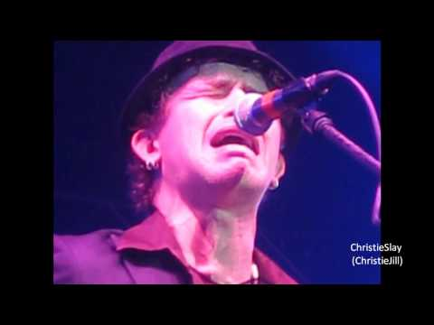 Michael Grimm *DAMN YOUR EYES* KILN, MS 11-19-10 *VERY CLOSE UP & HQ*